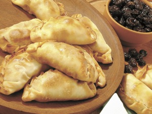 Empanadas - Federacion Gaucha