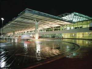 Ezeiza Airport Buenos Aires