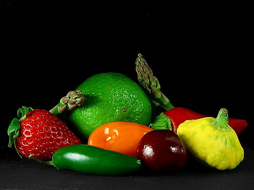 Vegetarian in Argentina