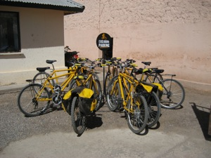 Mendoza Bike Tour