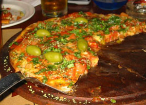 Buenos Aires Pizzas