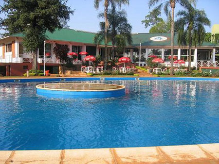 The Hostel-Inn Iguazu Pool