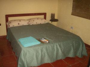 Iguazu Hostel Room