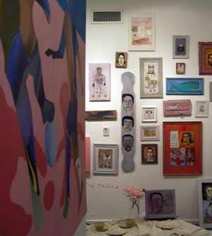 The Buenos Aires Art Scene