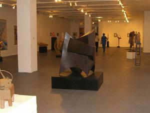Buenos Aires modern art museum