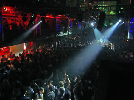 Buenos Aires Nightlife: till six in the morning....