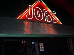 Job's Bar in Palermo