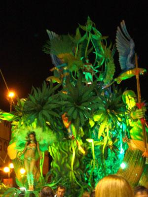 Gualeguaychu Carnaval del Pais