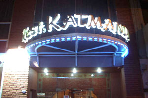 Restaurante Katmandu in Buenos Aires, an Indian Restaurant with Indian Spice